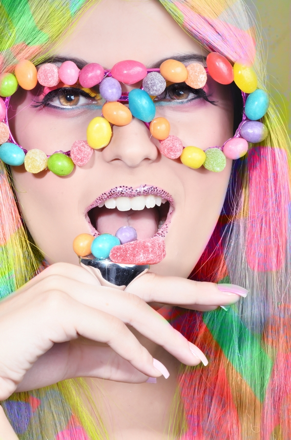Sweet Candy Girls Fashion Photography.10