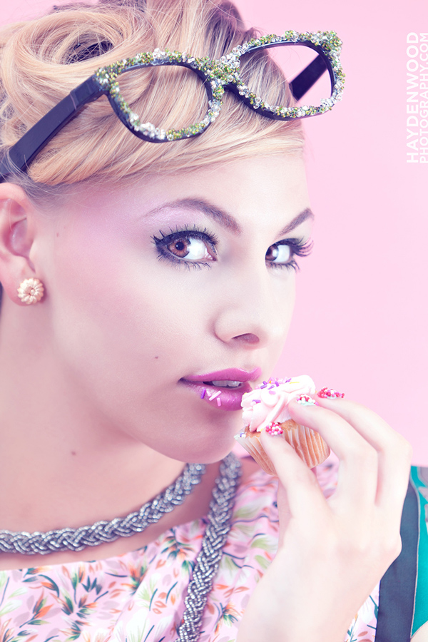 Sweet Candy Girls Fashion Photography.21
