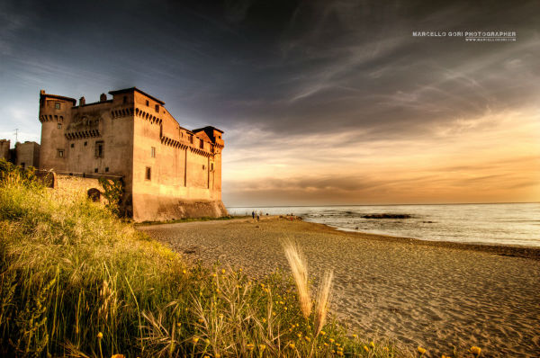 sunset_on_the_castle
