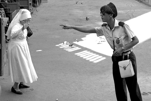 Funny Street Photography