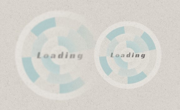 Creative CSS Loading Animations