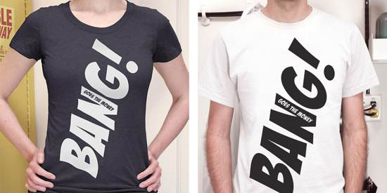 Cool T-Shirt Designs For Your Inspiration