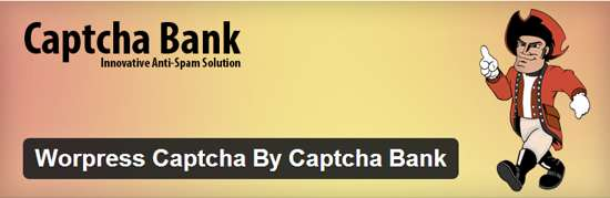 Worpress Captcha plugins