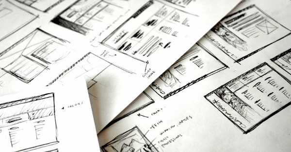 Single Page Design - A Perspective for Successful Product Marketing