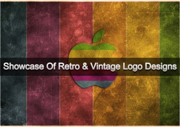 20 Creative Examples of Vintage Typography in Logo Design