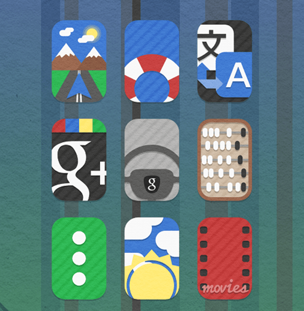 Icon Packs For Android (12)