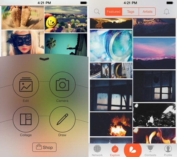 Best Photo Apps for iPhone, iPad and Android (18)