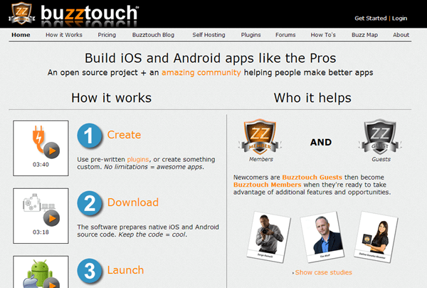 Resources to Create Mobile Apps (10)