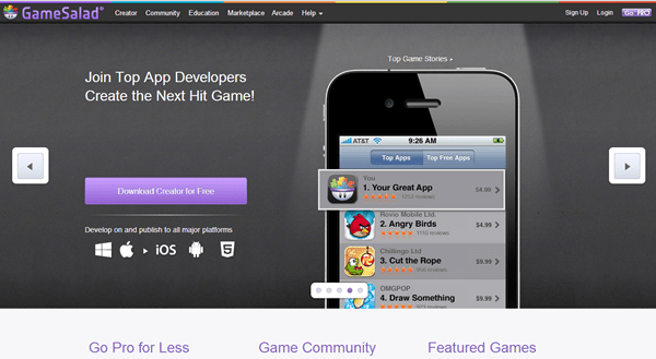 Resources to Create Mobile Apps (11)