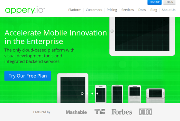 Resources to Create Mobile Apps (4)