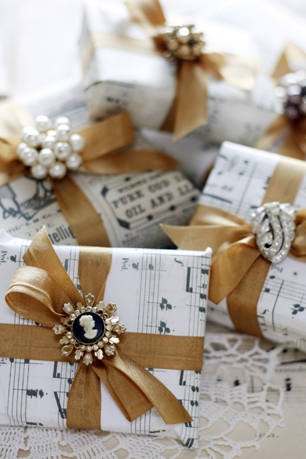Gift Wrapping Ideas8