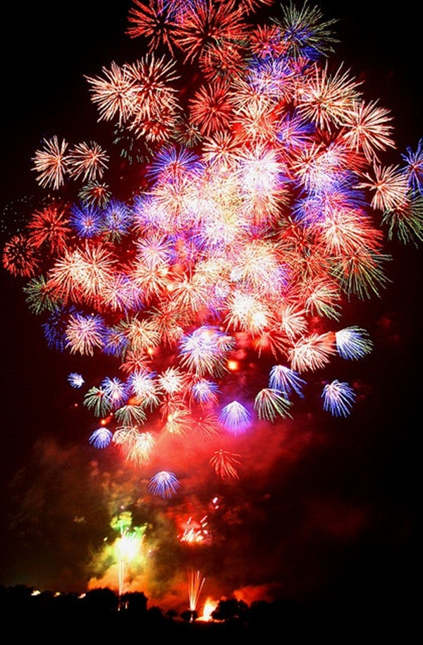 Incredible Firework Pictures16