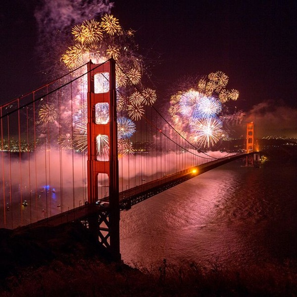 Incredible Firework Pictures2