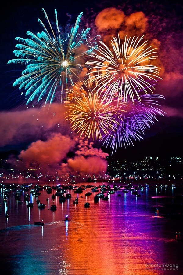 Incredible Firework Pictures3