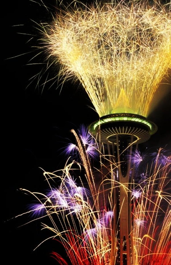 Incredible Firework Pictures6