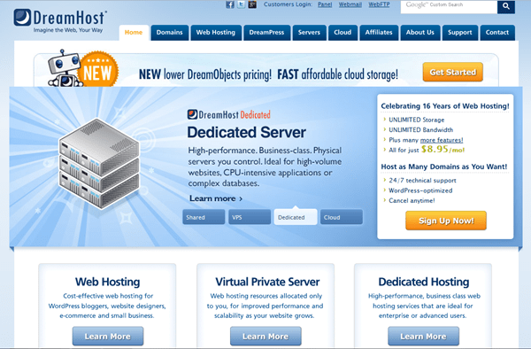 Best Hosting Service Providers8