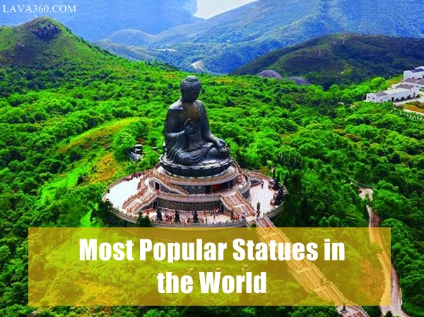 Most Popular Statues in the World1.1