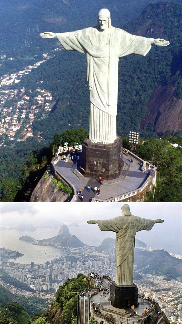 Most Popular Statues in the World12-vert
