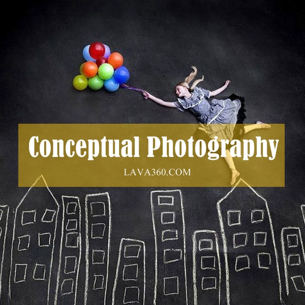 Examples of Conceptual Photography1.2