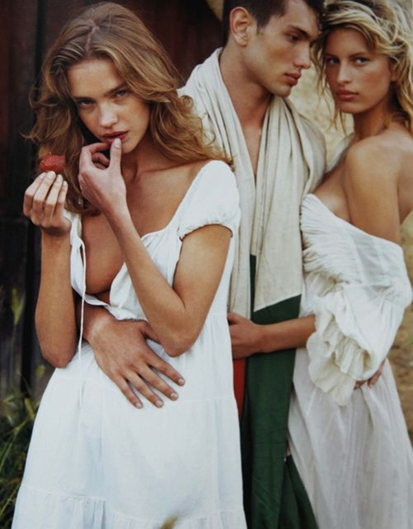 Sensual Fashion Photography by Bruce Weber11
