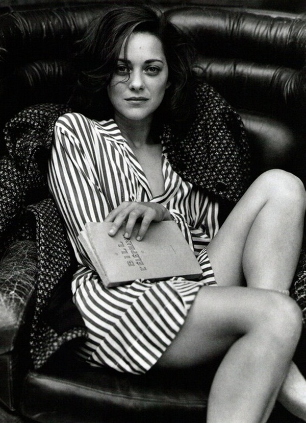 Sensual Fashion Photography by Bruce Weber13