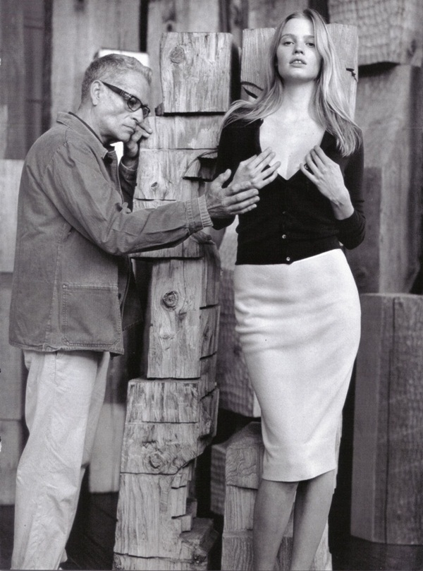 Sensual Fashion Photography by Bruce Weber7