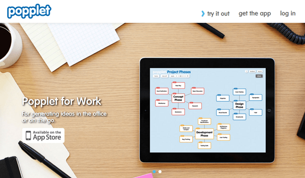Best Mind Mapping Tools for Designers 17