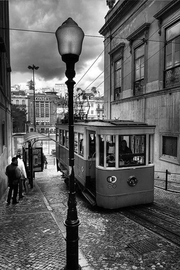 Examples of Transportation Photography16