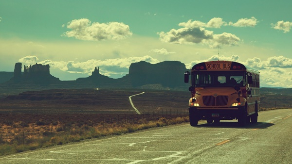 Examples of Transportation Photography9