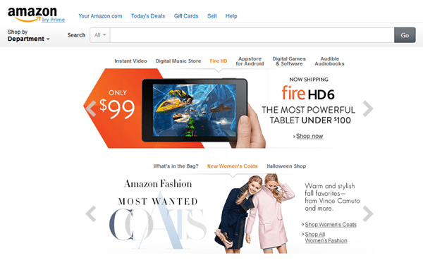 E-Commerce Websites are getting rapidly Popular5