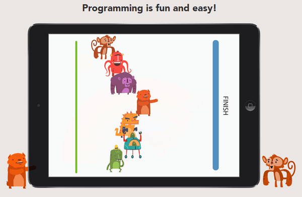 Tools to Learn the Basics of Programming 4