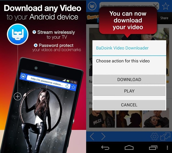 Best Android Apps to download YouTube Videos7-horz
