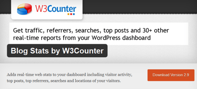 Best Traffic Counter WordPress Plugins for 20157