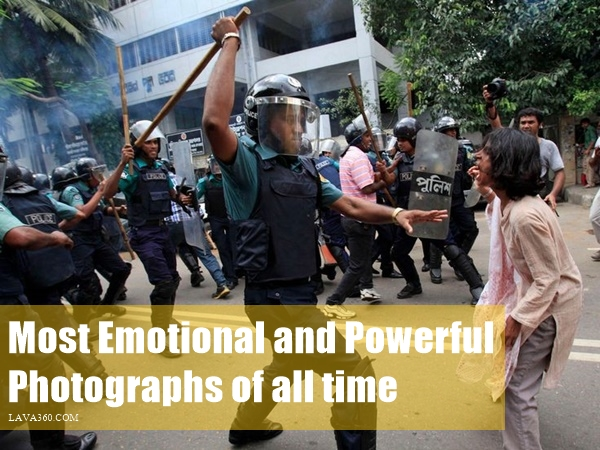 Most Emotional and Powerful Photographs1 (1.1)
