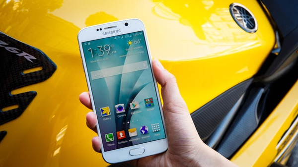 Samsung Galaxy S6 Specifications, Price and Review (15)
