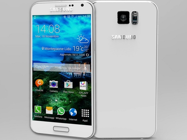 Samsung Galaxy S6 Specifications, Price and Review (7)