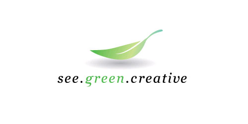 See Green Creative Logo