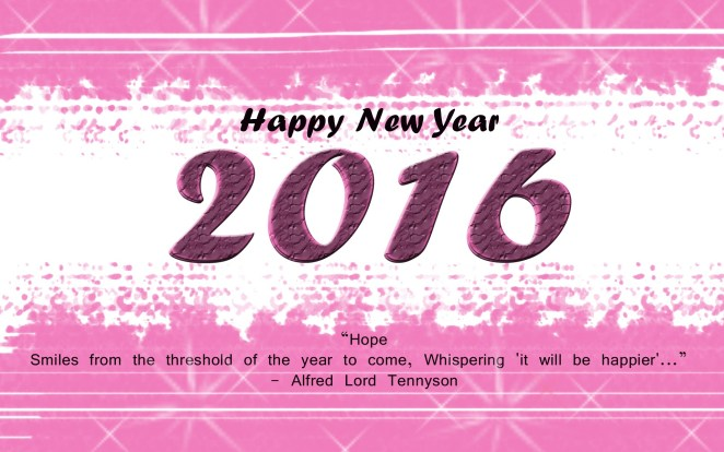 Beautiful Happy New Year Wallpapers HD (1)