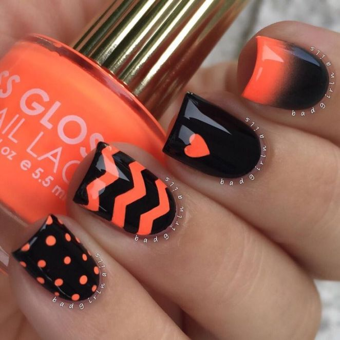 Cute Nail Art Every Girl Should Try