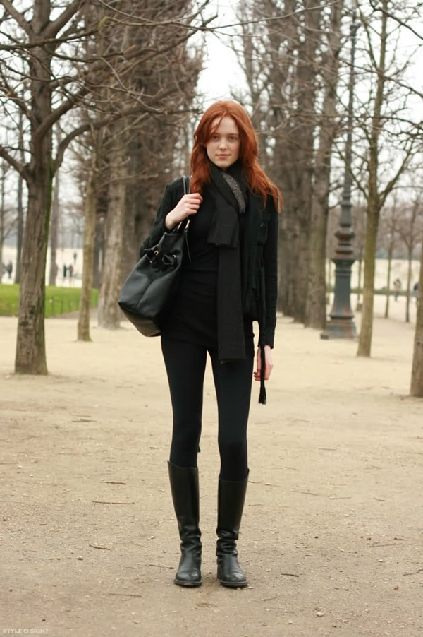 black on black outfits (8)