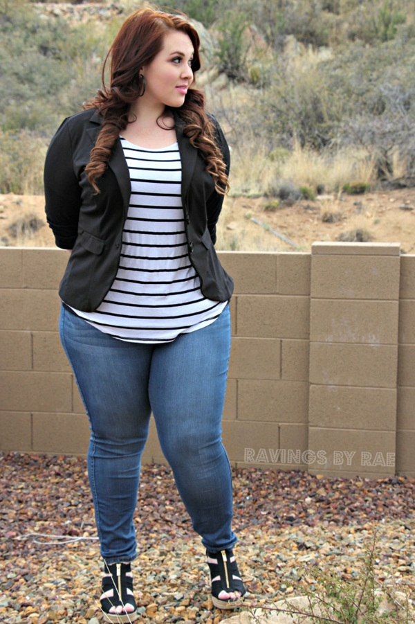 plus size outfit (36)