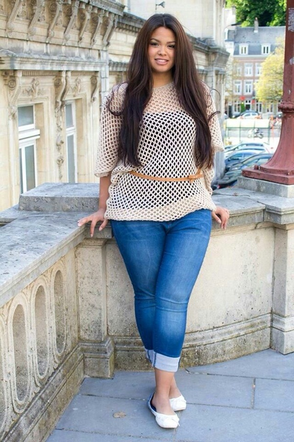 plus size outfit (37)
