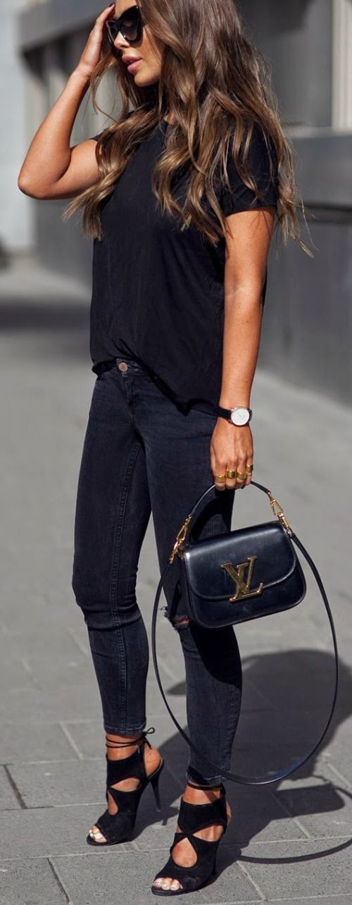 Jeans In Style 21