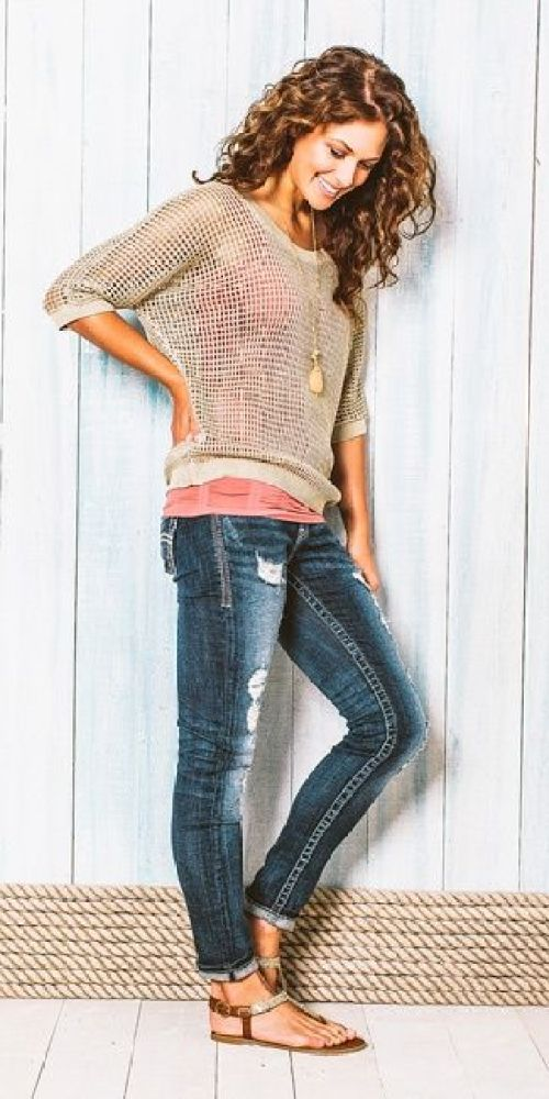 Jeans In Style 27