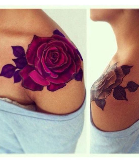 Examples Of Meaningful Tattoos 11