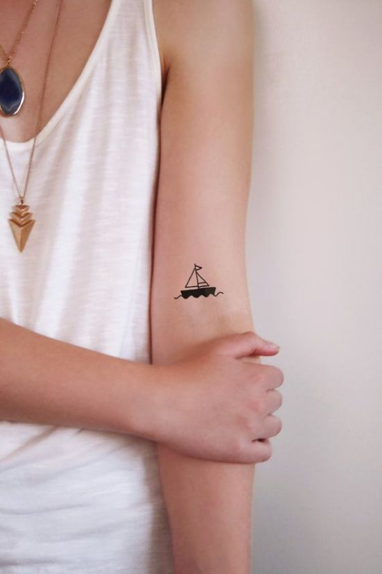 Examples Of Meaningful Tattoos 5