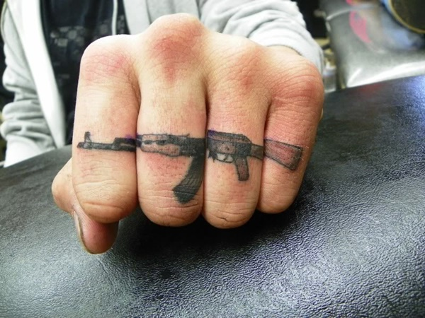 knuckle tattoo designs (21)