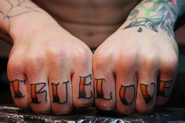 50 Massive And Cute Knuckle Tattoo Designs Page 2 Of 2