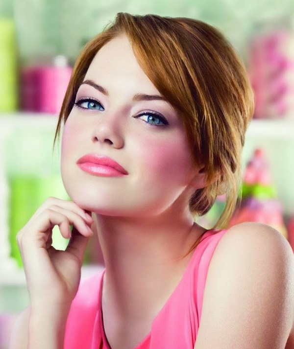 Best Lip Color For Fair Skin And Blue Eyes The Art Of Beauty