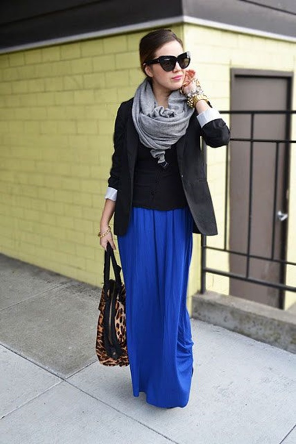 maxi skirt outfits (9)